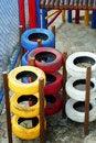 Free School Playground Royalty Free Stock Photo - 18677265