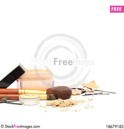 Women accessories Stock Photo