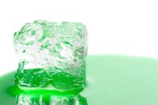Free Ice Royalty Free Stock Images - 18670089