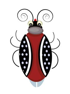 Free Beetle Stock Images - 18670164