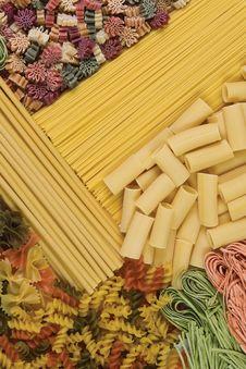 Free Italian Pasta Stock Photo - 18670370