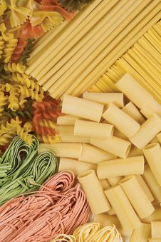 Free Italian Pasta Stock Photo - 18670430