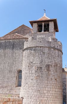 Free A Church In Stari Grad Stock Images - 18671514