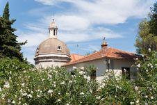 Free A Dome In Stari Grad Stock Photography - 18671522