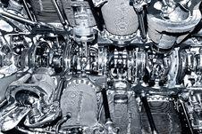 Free Engine Stock Photo - 18671740