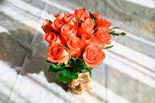 Free Bouquet Royalty Free Stock Photos - 18677508