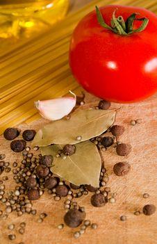 Free Pasta Stock Photo - 18677650