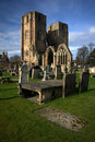 Free Ancient Elgin Cathedral Stock Image - 18685651