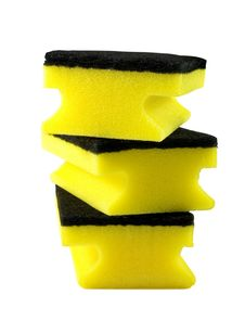 Free Cleaning Sponges Royalty Free Stock Photography - 18682397