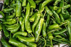 Free Chili Stock Photos - 18685723