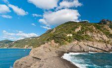 Free Italian Coast Line Stock Photos - 18686673