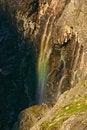 Free Trollstigen Waterfall Stock Images - 18697524