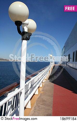 Free Cruise Ship Stock Images - 18699184