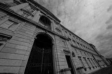 Free Caserta Royal Palace Stock Images - 18690694