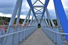Free Bridge Stock Photography - 18690972