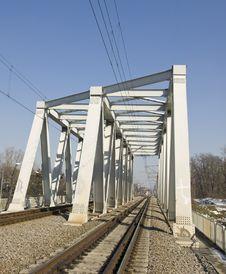 Free Bridge Stock Image - 18691941