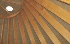 Free Construction Of A Wooden Cover Stock Photos - 18693253