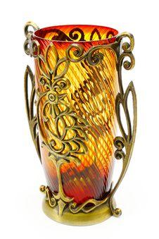 Free Flower Vase Royalty Free Stock Images - 18697159