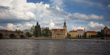 Free Prague Old Town Royalty Free Stock Images - 18697289