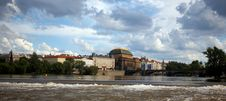 Free Prague Old Town Stock Photography - 18697302