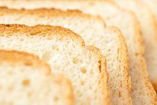 Free Bread Slices Stock Photos - 18699813