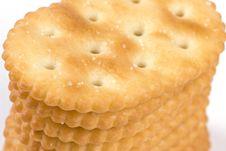 Free Cracker Stack Stock Image - 1870891