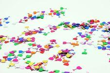 Free Confetti 3 Stock Photo - 1871010