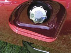Free Automobile Fuel Filler Cap Stock Photography - 1875732