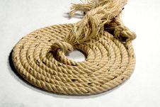 Free Boat Rope Stock Photo - 1876130