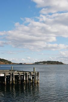 Free Down At The Wharf Royalty Free Stock Photo - 1876875