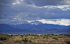 Free Desert Landscape Stock Images - 1878434