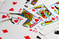 Free Playing Cards Royalty Free Stock Images - 18700439