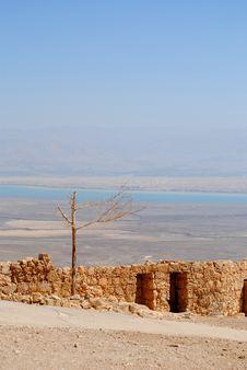 Free Masada Stock Images - 18703924