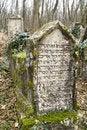 Free Ancient Cemetery Stock Photos - 18713913