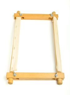 Free Tapestry Frame Royalty Free Stock Photo - 18711505