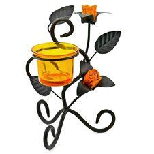 Free Candlestick Stock Image - 18711521