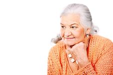 Free Old Age Stock Photo - 18713620