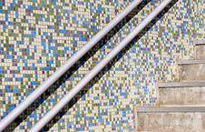 Free Staircase Royalty Free Stock Photos - 18717398
