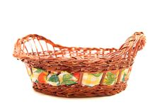 Free Basket Royalty Free Stock Images - 18717849