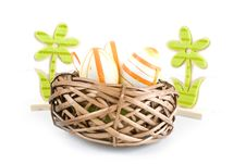 Free Easter Egg Royalty Free Stock Photo - 18718685