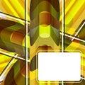 Free Yellow Backgorund Royalty Free Stock Photo - 18720995