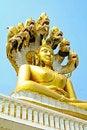 Free Nak Prok Buddha In Thailand Stock Image - 18724031