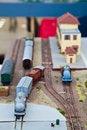 Free Train Model Stock Photos - 18725003