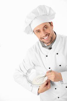 Free Cooking Stock Image - 18720021
