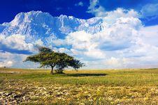Free Landscape Stock Image - 18720101