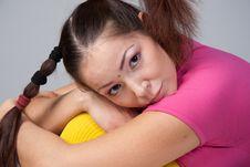 Free Young Girl Stock Photos - 18721683