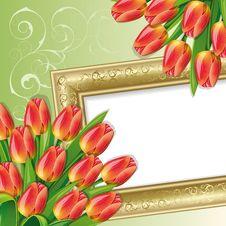 Free Spring Background Royalty Free Stock Image - 18723146