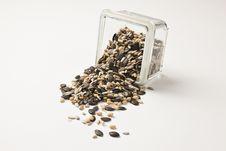 Free Mixed Nuts Royalty Free Stock Image - 18725386