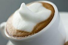 Free Coffee Royalty Free Stock Image - 18725416