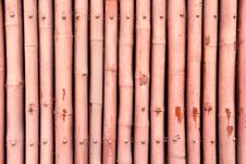 Free Texture Of  Bamboo Royalty Free Stock Photos - 18726858